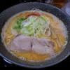 中華そば 風 - 料理写真:鶏白湯・塩(730円)