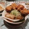九州の味 壱骨麺 - 料理写真:スタミナラーメン(醤油)