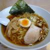 龍神 - 料理写真:醤油ラーメン
