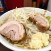 Ryuumenfuerou - 料理写真:ラーメン(300g)690円