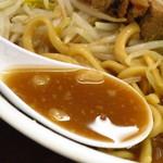 龍麺 ふえ郎 -