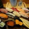 東鮨 新店 - 料理写真:にぎり14貫 1,000円