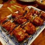 鶏料理・焼きとり 纜 -