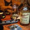 バー・バーンズ - ドリンク写真:Glenfarclas のスコッチウイスキー