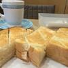 マザーズコーヒー - 料理写真:トーストセット