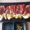 焼肉ハウス・華瑠美 - 料理写真:肉