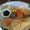 レストラン櫻 - 料理写真: