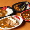 平成咖喱激場 - 料理写真: