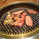 焼肉五苑 - goen2.jpg