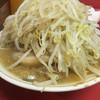 ラーメン 麺徳 - 料理写真: