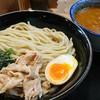 らー麺土俵 鶴嶺峰 - 料理写真:鶴嶺峰旨辛つけ麺 850円