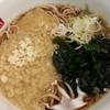 名代 箱根そば - 料理写真:朝そば2016.9.6