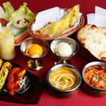 ネパールレストラン スバス - 料理写真:
