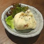 かこも - 小芋のポテトサラダ180円 ※写真化けてます