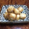 やきとり清八 - 料理写真:梅にんにく