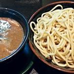55812159 - 【重厚つけ麺 並】¥750