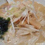 円山 - 札幌味噌