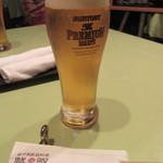 浅野 - 生ビール