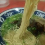 博多らーめん ShinShin - 激細麺