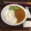 妻田カレー - 料理写真: