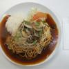 スパゲティ&コーヒー マルコ - 料理写真:201609 Bランチ(850円)