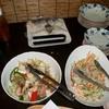 金ちゃん酒場 - 料理写真:サラダとかチャンプルなど