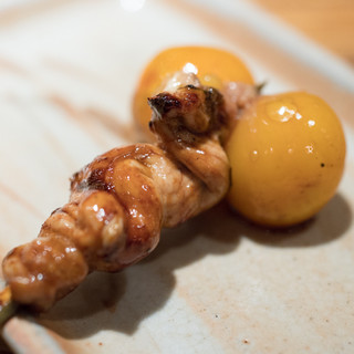 とり喜 - 料理写真:2016.9 ちょうちん(追加)