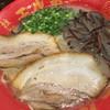 拉麺エルボー - 料理写真:ラーメン 550円