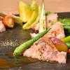 テルラ フレンチイタリアン - 料理写真:松阪豚のロースト