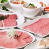 焼肉チャンピオン - 料理写真:いろいろな部位の違いを楽しむならコースがおすすめ。