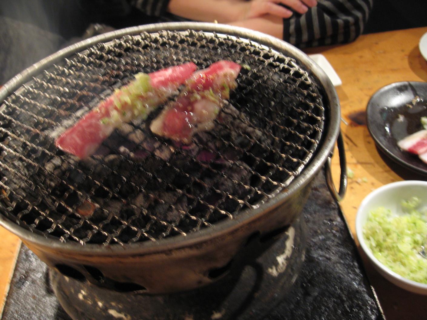 牛角 笹塚店
