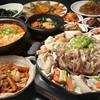 本場韓国料理 沙蘭蛮 - メイン写真: