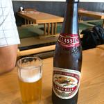 つづみ - ビール大