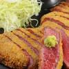 京都勝牛 - 料理写真: