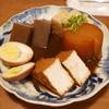 にこみ屋六軒 - 料理写真:盛り合わせ(650円)