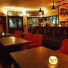 Bistro & Bar X-Ray - 内観写真:店舗内観