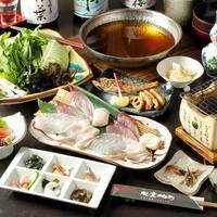 ご接待・会食・各種宴会に最適な自慢のコース料理