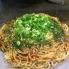 のんのん - 料理写真:広島焼き そばダブル