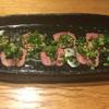 海鮮茶屋 魚ひろ - 料理写真:タンタタキ
