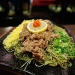 蒲田物語 - 瓦蕎麦