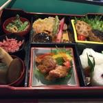 ナゴヤドームプライムツイン - 料理写真:お弁当
