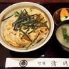 清川 そば店 - 料理写真: