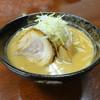 もちもちの木 - 料理写真:味噌拉麺