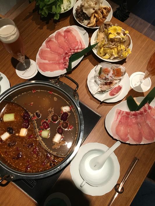 天香回味 Hutan新宿三丁目店