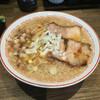 喜多方食堂 麺や 玄 - 料理写真:まったり蔵出し醤油らーめん(600円)税別