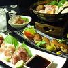 竹山 - 料理写真:ご宴会もおまかせください!納得のお料理、〆のお食事はこしひかりの土鍋炊きご飯です。