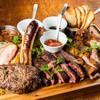肉が旨いカフェ NICKSTOCK - 料理写真: