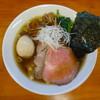 麺処 有彩 - 料理写真:鶏だし特製醤油らぁめん