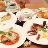 Bistro Famille - 料理写真:ランチコース