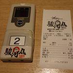 駿河丸 静岡サービスエリア店 - 駿河丸ネオパーサ静岡(静岡市)食彩品館.jp撮影